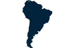 Global Field Service South america